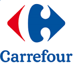 Carrefour  of logo