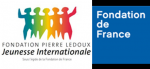 logo fondation de france bourse pierre ledoux