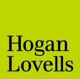 Hogan Lovells LLP of logo