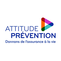 Attitude prévention of logo