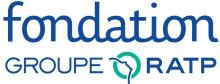 FONDATION RATP of logo