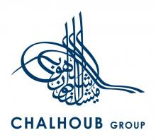 Logo de Chalhoub Group