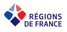 Association des Régions de France of logo