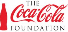 FONDATION Coca Cola of logo