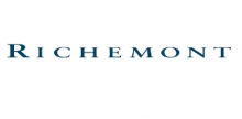 Richemont Holding France of logo