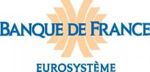 BANQUE DE FRANCE of logo