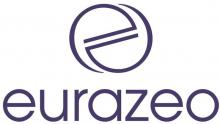 Eurazeo of logo
