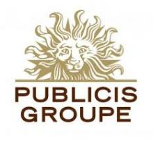 Publicis Groupe of logo