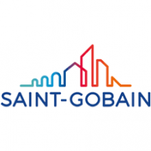 SAINT GOBAIN INTERSERVICES of logo