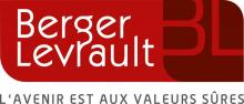 BERGER LEVRAULT of logo