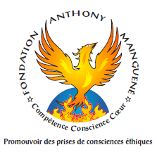Logo de Fondation ANTHONY MAINGUENÉ