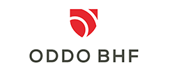 ODDO BHF of logo