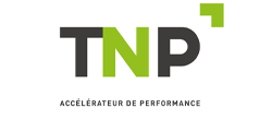 TNP Consultants of logo