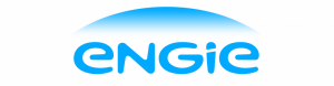 ENGIE of logo