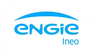 ENGIE INEO of logo
