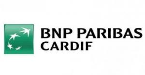 BNP Paribas Cardif of logo