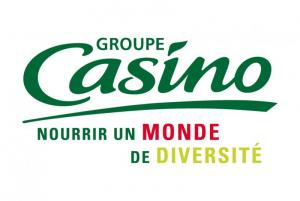 Groupe Casino of logo