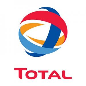 TOTAL SA of logo