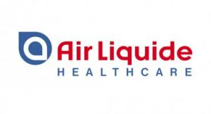 Logo de Air Liquide European Homecare Operations Services