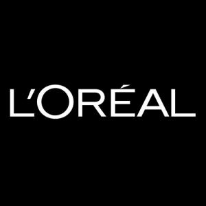 L'OREAL GROUPE of logo