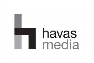 Havas Media of logo