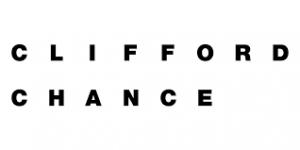 Clifford Chance Europe LLP of logo