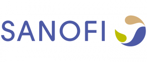 SANOFI of logo