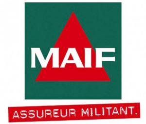 image logo maif
