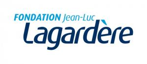 FONDATION JEAN LUC LAGARDERE of logo