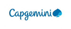 Capgemini of logo