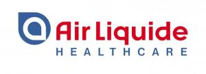 AIR LIQUIDE of logo