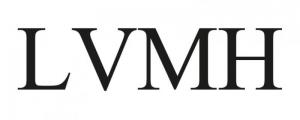 LVMH of logo