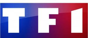 TF1 SA of logo