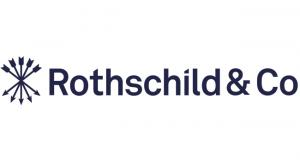 Logo de Rothschild & Co
