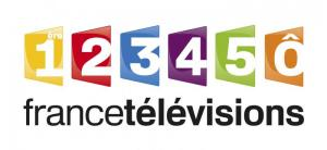 Logo de FRANCE TELEVISIONS GROUPE