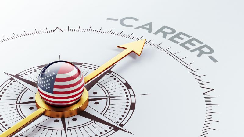 career USA